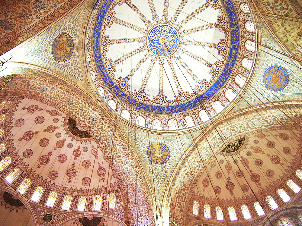 Istanbul | Le Cocotier Dore