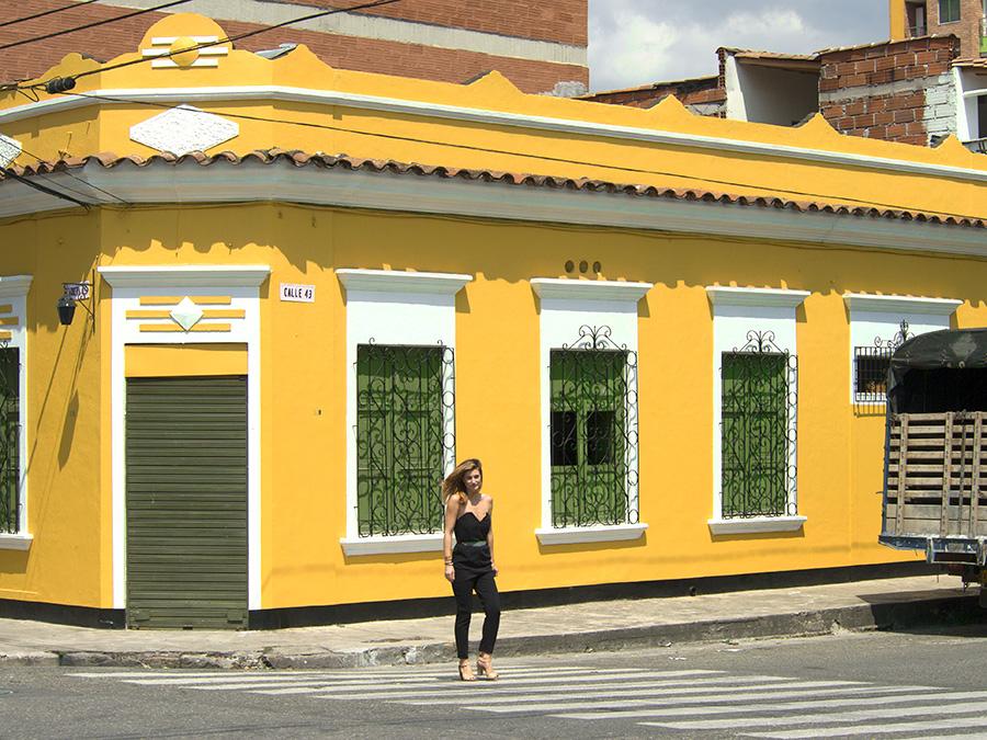 Medellin - La vie de quartier