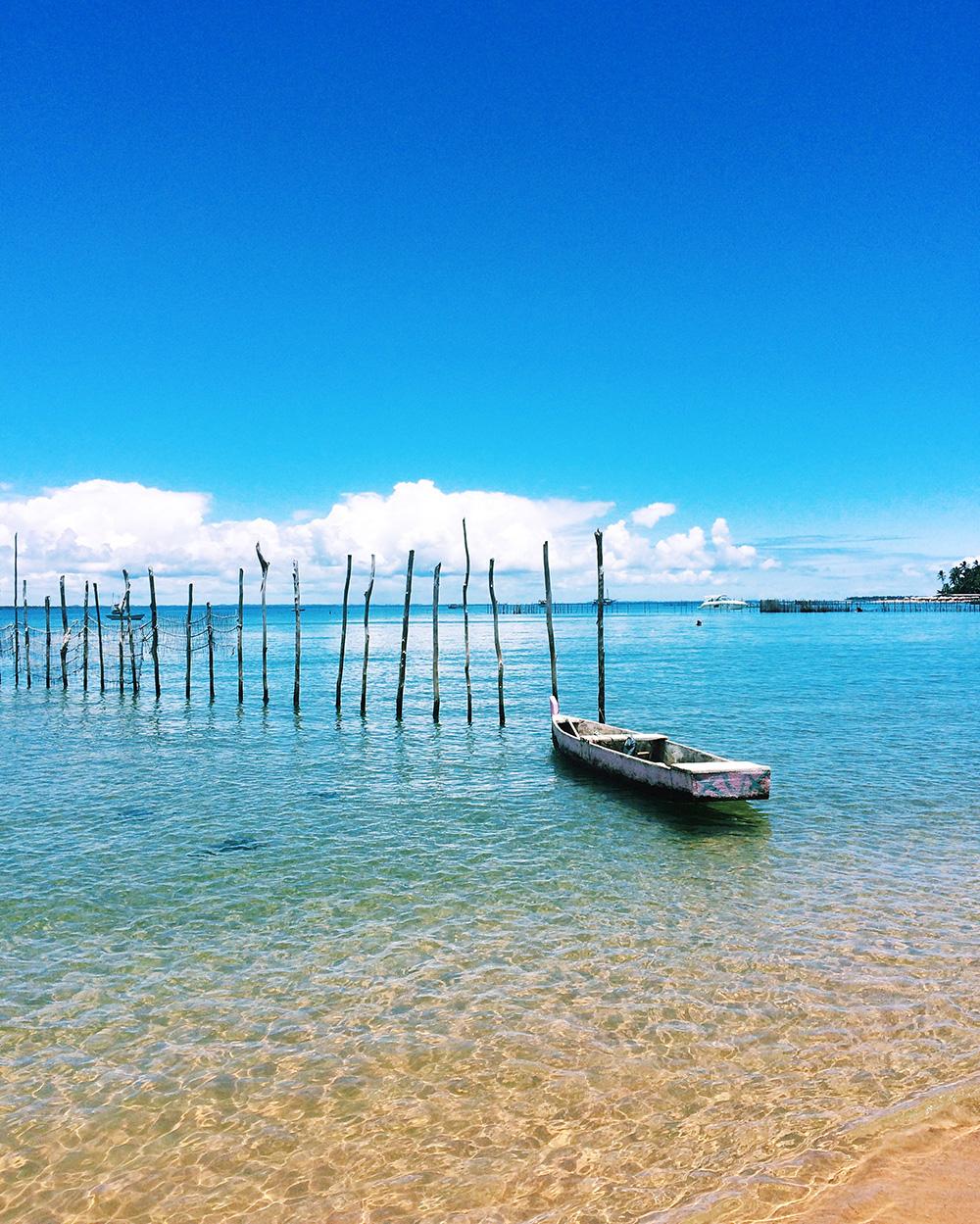 Barra Grande, Bahia, Brésil