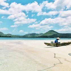 Itineraire deux semaines Indonesie - Lombok