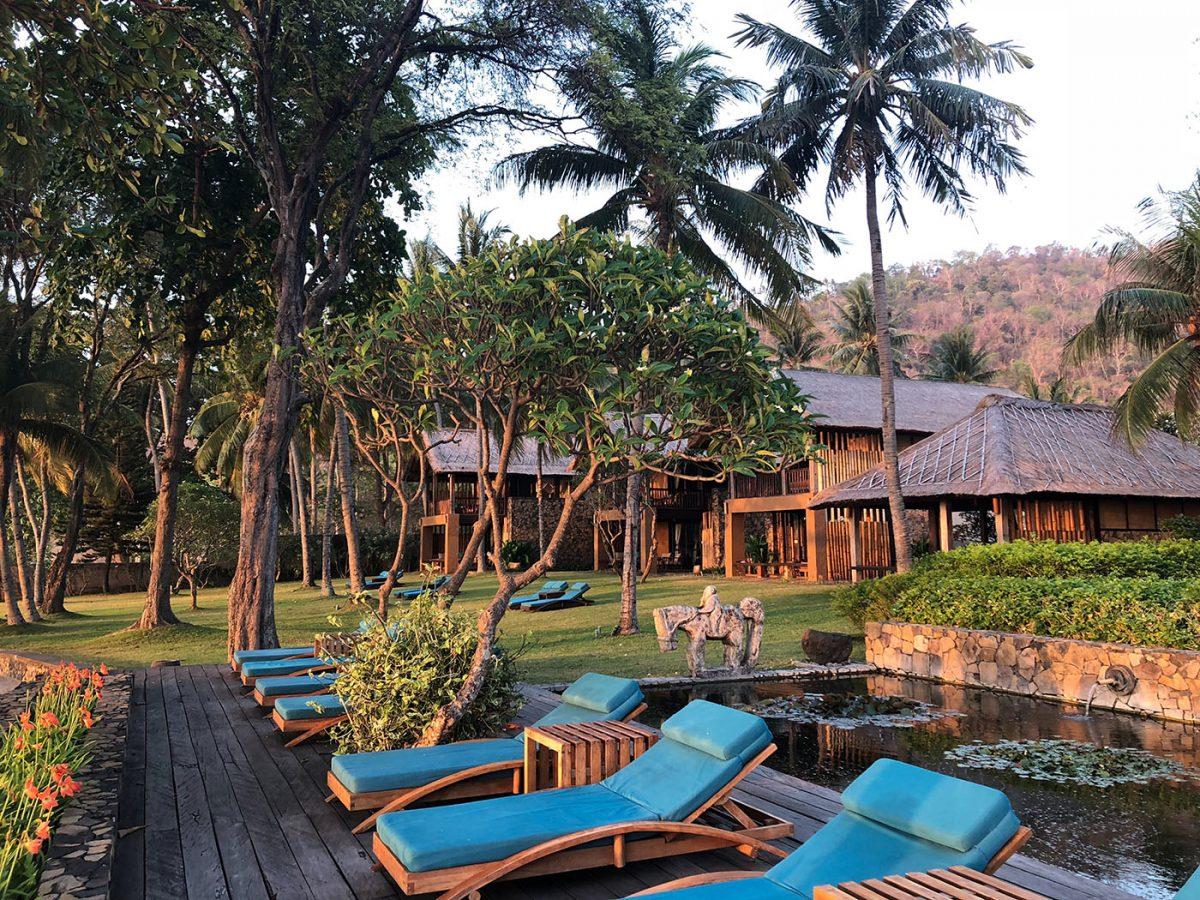 Itineraire 2 semaines Indonesie - Jeeva Klui Lombok