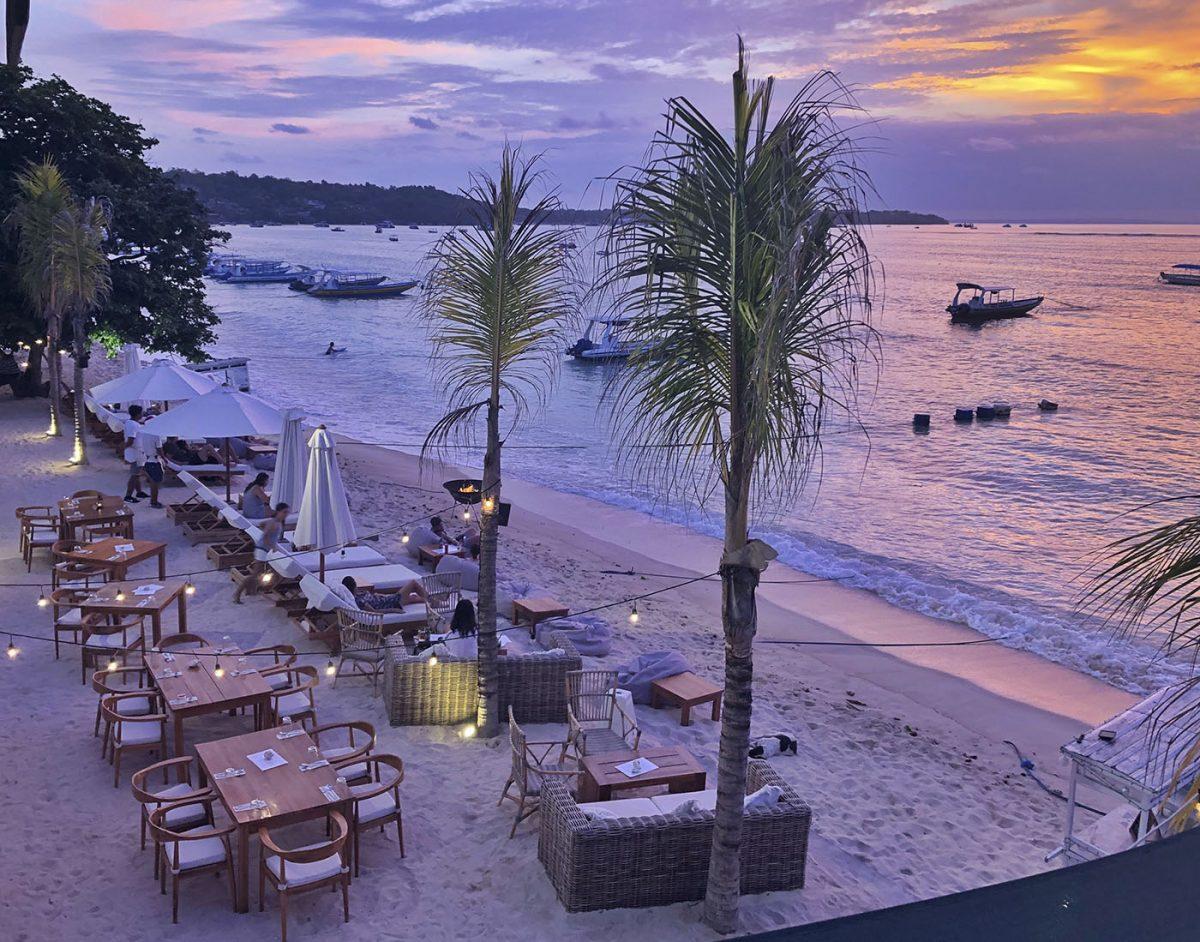 Lembongan Ohannas Bali