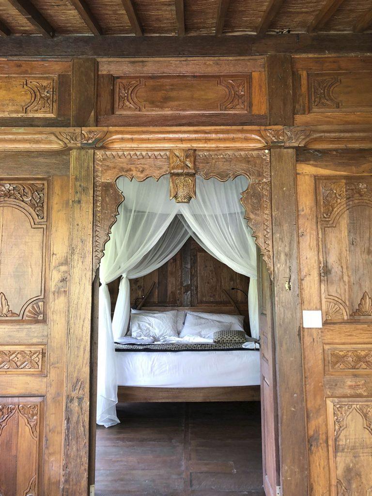 Madani Antique Villas Ubud