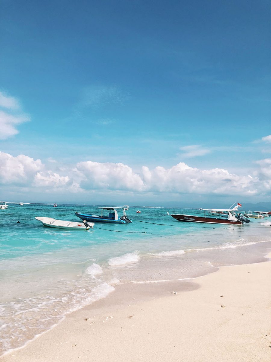 Lembongan Bali