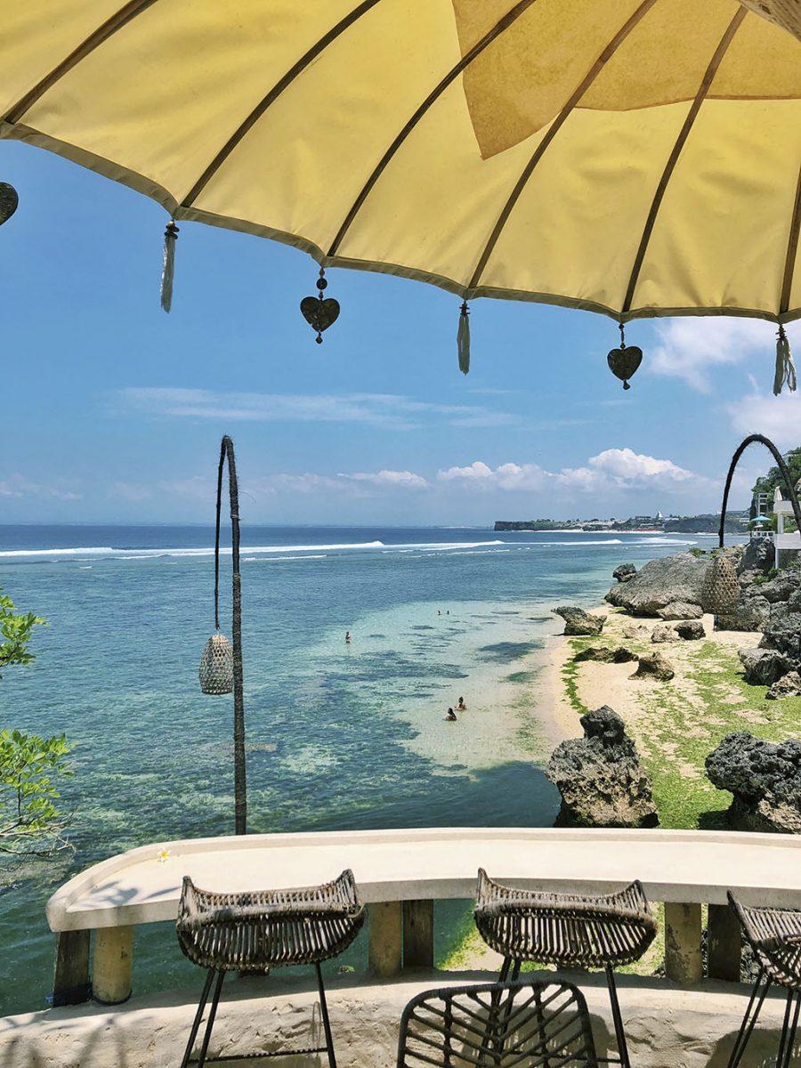 DreamSea Uluwatu Bali