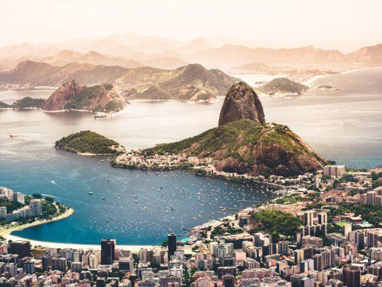 Préparer son voyage au Brésil: conseils, itinéraire & infos pour partir seule