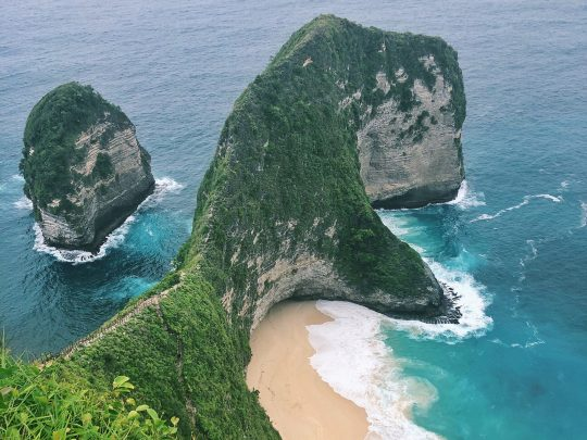 Bali côté plage: Uluwatu, Lembongan & Amed